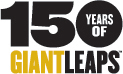 150 Years of Giant Leaps